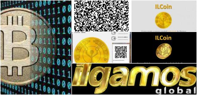 ilcoin bits update